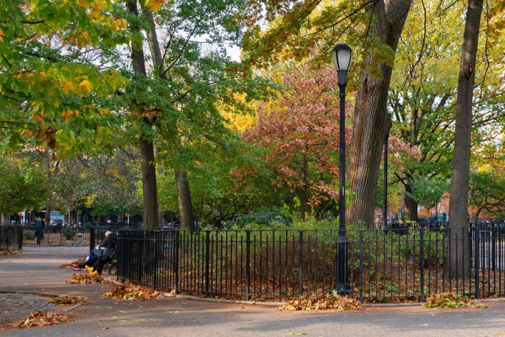 tompkins square park alphabet city manhattan nyc