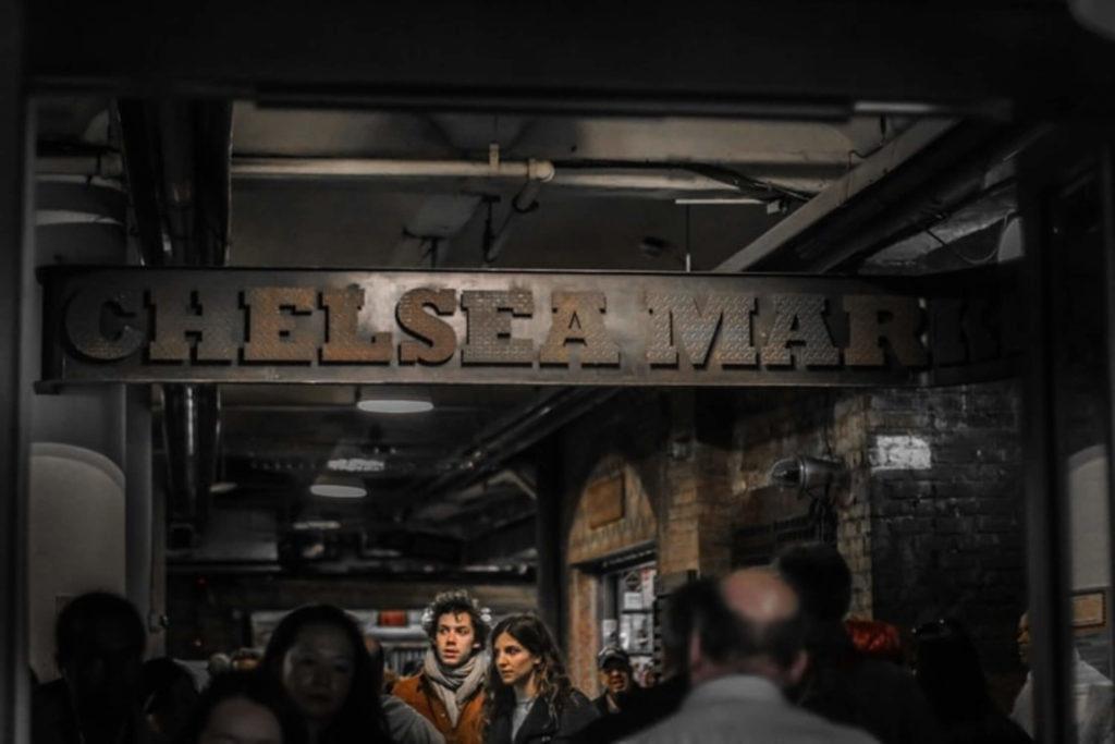 chelsea market manhattan nyc